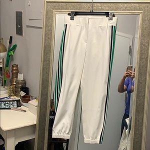 Tech Twill Baseball Pants
